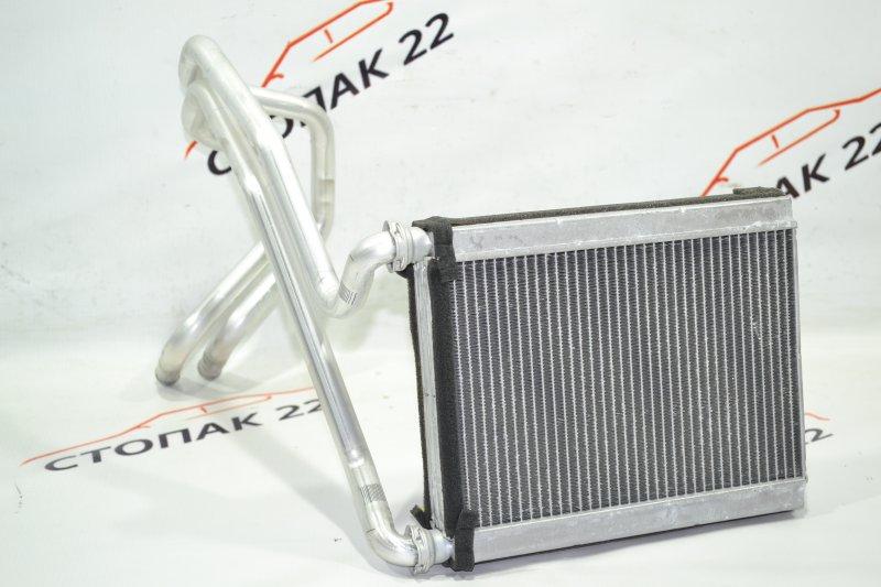 Радиатор печки Toyota Corolla NZE121 1NZ 2002 (б/у)