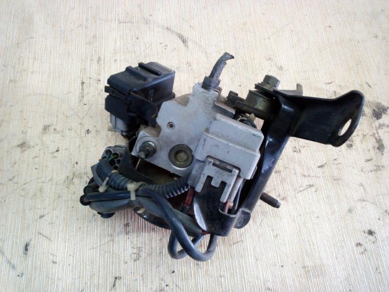 Блок АВS Toyota Sparlet EP90 б/у 44510-10060