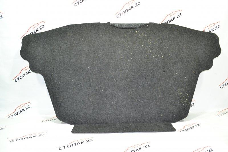 Пол багажника Toyota Corolla NZE121 1NZ 2002 (б/у)