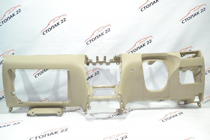 Торпеда Toyota Corolla NZE121 1NZ 2002 нижняя (б/у)