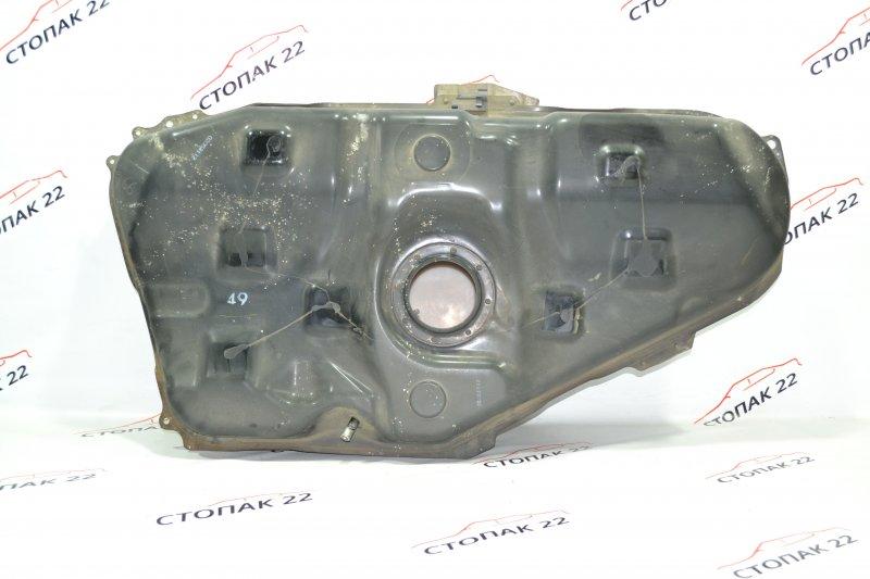 Бак топливный Toyota Corolla NZE121 1NZ 2002 (б/у)