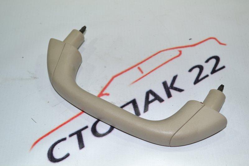 Ручка потолка Toyota Corolla NZE121 1NZ 2002 (б/у)