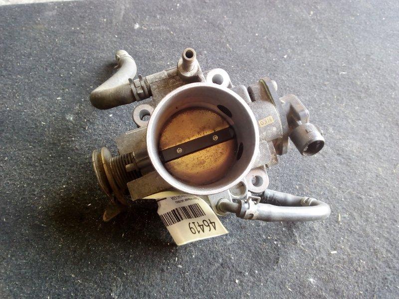 Дроссельная заслонка Honda Inspire UA1 G20A (б/у)