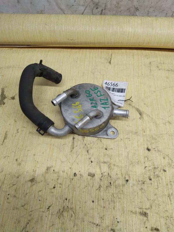 Теплообменник акпп Toyota Noah AZR60 1AZ-FSE 2003 (б/у)