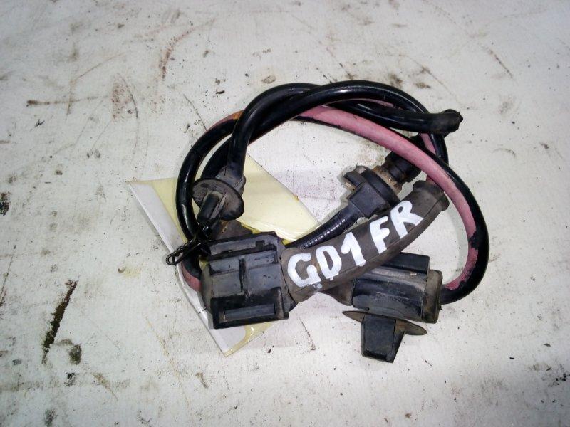 Датчик abs Honda Fit GD1 передний правый (б/у)