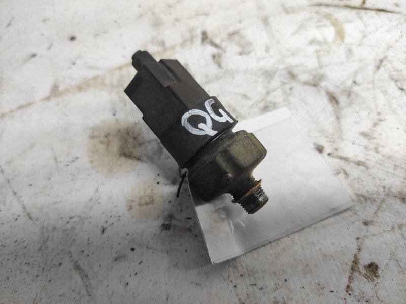 Датчик давления масла Nissan Sunny B15 QG15 (б/у)