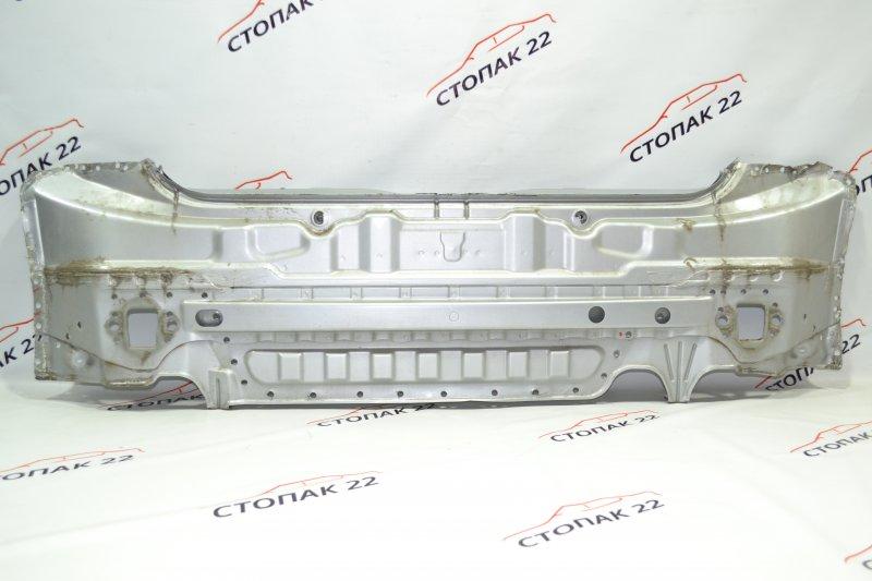 Панель кузова задняя Toyota Runx NZE121 1NZ 2002 (б/у)