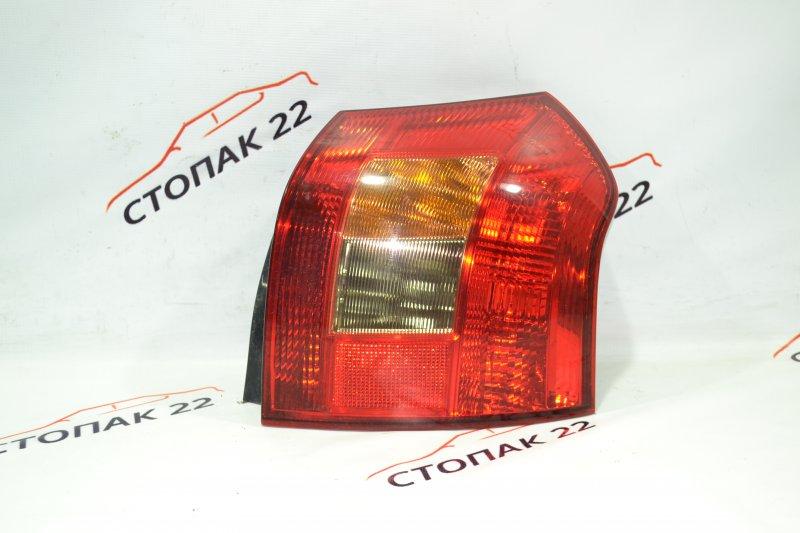 Стоп Toyota Runx NZE121 1NZ 2002 правый (б/у)
