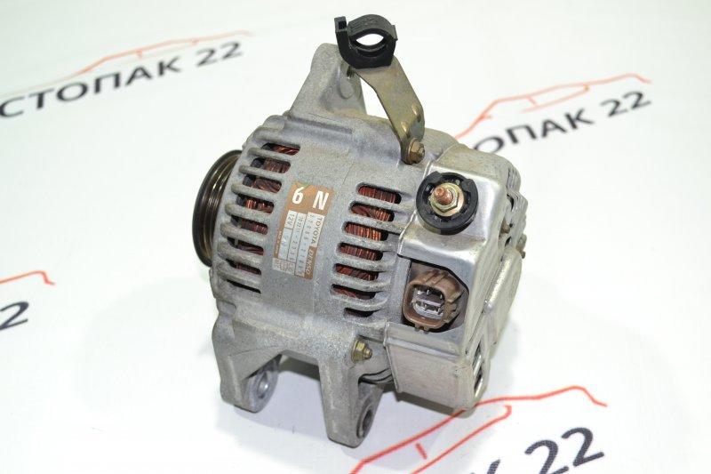 Генератор Toyota Runx NZE121 1NZ 2002 (б/у)