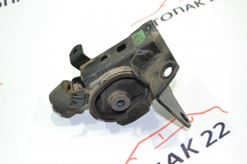 Подушка двигателя Toyota Runx NZE121 1NZ 2002 левая (б/у)