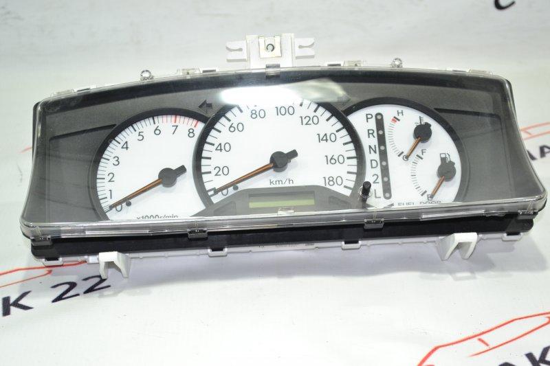 Спидометр Toyota Runx NZE121 1NZ 2002 (б/у)