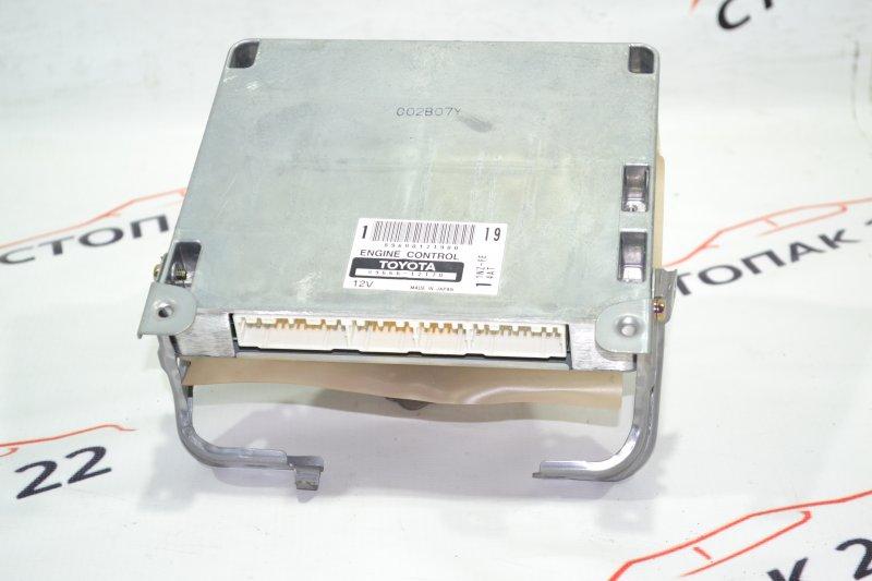 Компьютер Toyota Runx NZE121 1NZ 2002 (б/у)