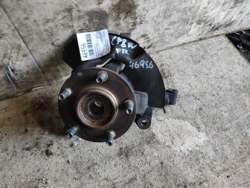 Ступица Mazda Premacy CP8W FP передняя правая (б/у)