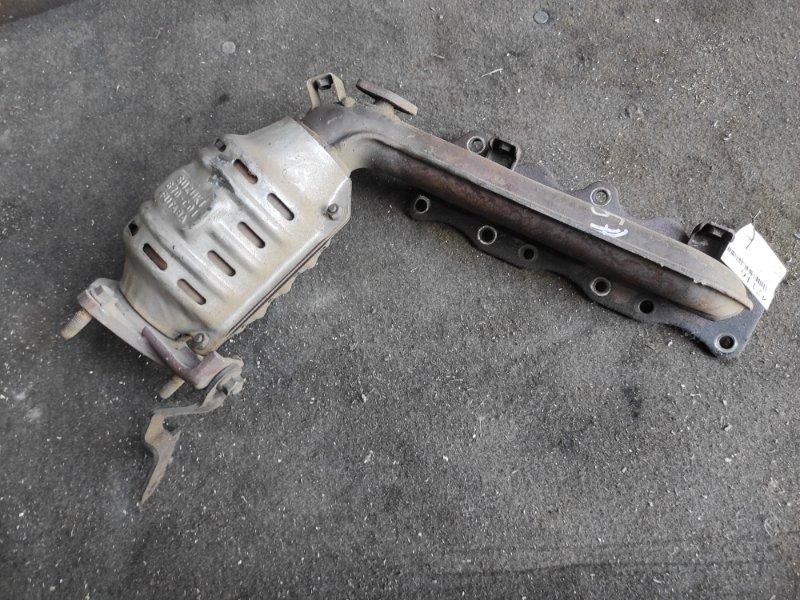 Коллектор выпускной Suzuki Escudo TD62W H25A правый (б/у)