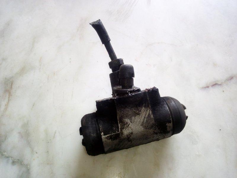 Рабочий тормозной цилиндр Honda Stream RN1 задний правый (б/у)