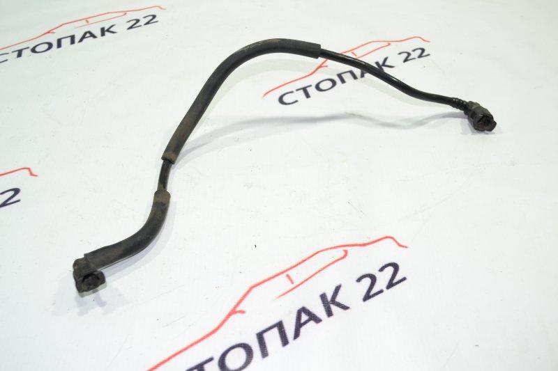Шланг топливный Toyota Runx NZE121 1NZ 2002 (б/у)