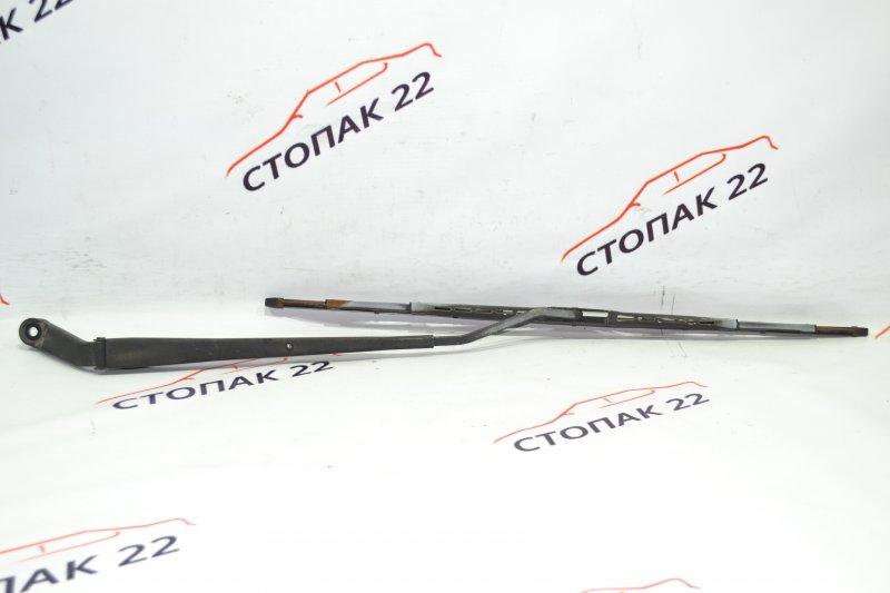 Дворник Toyota Runx NZE121 1NZ 2002 правый (б/у)