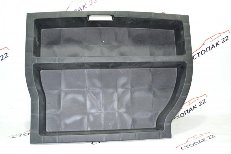 Ящик в багажник Toyota Runx NZE121 1NZ 2002 (б/у)