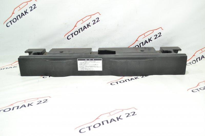 Полка багажника Toyota Runx NZE121 1NZ 2002 (б/у)