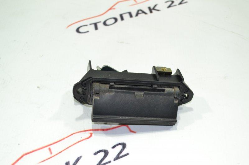 Ручка задней двери Toyota Runx NZE121 1NZ 2002 (б/у)