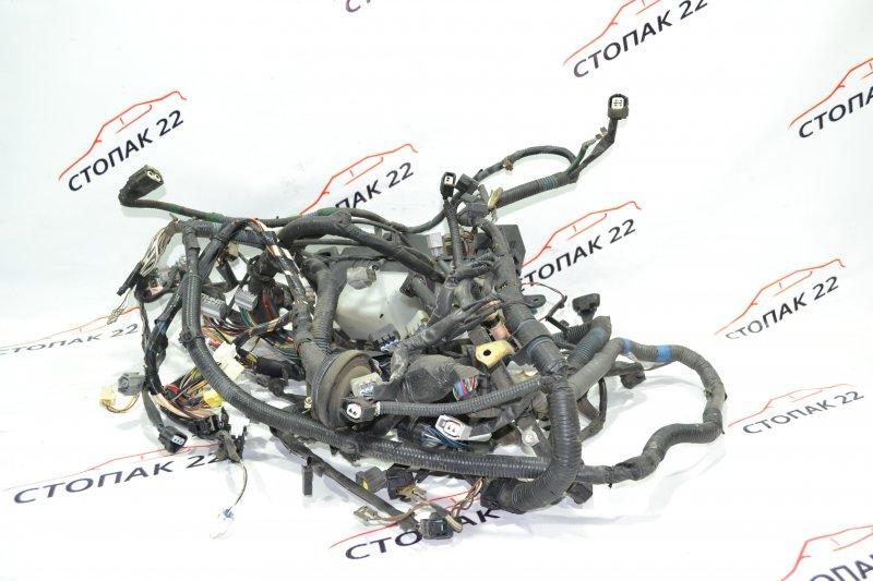 Блок предохранителей Toyota Runx NZE121 1NZ 2002 (б/у)