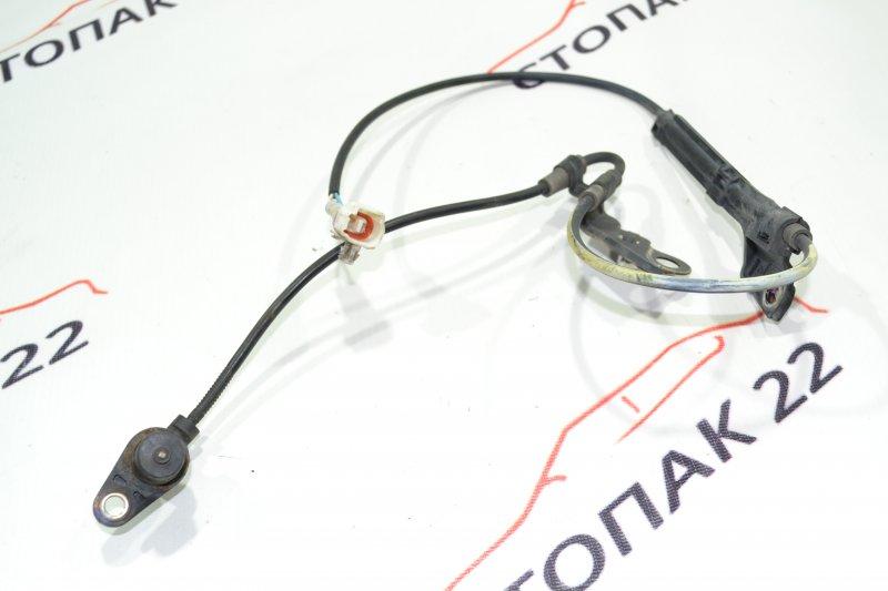 Датчик abs Toyota Runx NZE121 1NZ 2002 передний правый (б/у)
