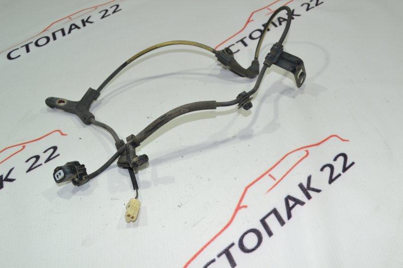 Провод датчика abs Toyota Runx NZE121 1NZ 2002 задний правый (б/у)