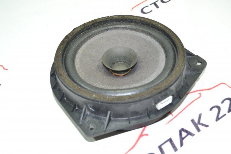 Динамик Toyota Runx NZE121 1NZ 2002 (б/у)