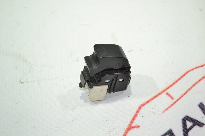 Кнопка стеклоподъемника Toyota Runx NZE121 1NZ 2002 (б/у)