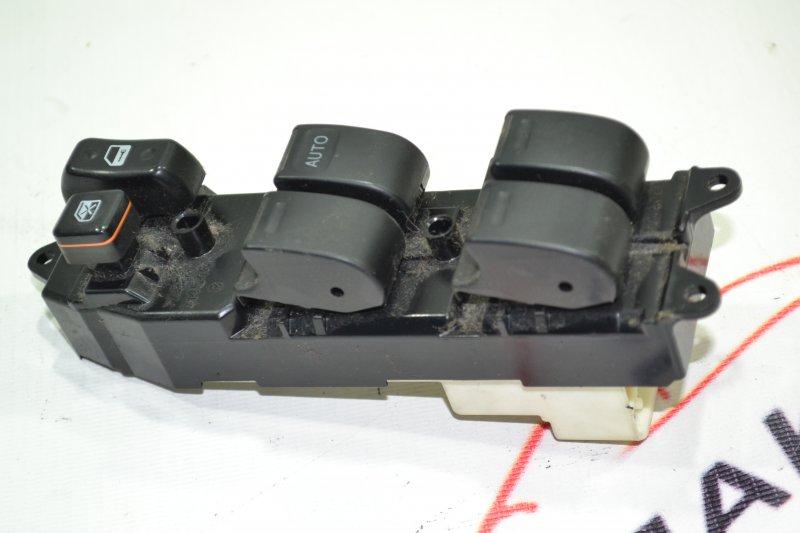 Блок управления стеклоподъемниками Toyota Runx NZE121 1NZ 2002 (б/у)