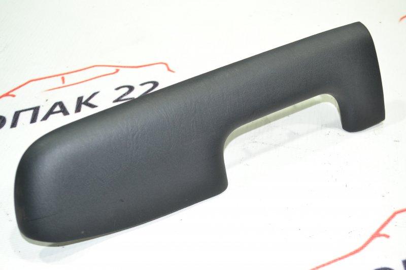 Накладка обшивки двери Toyota Runx NZE121 1NZ 2002 правая (б/у)
