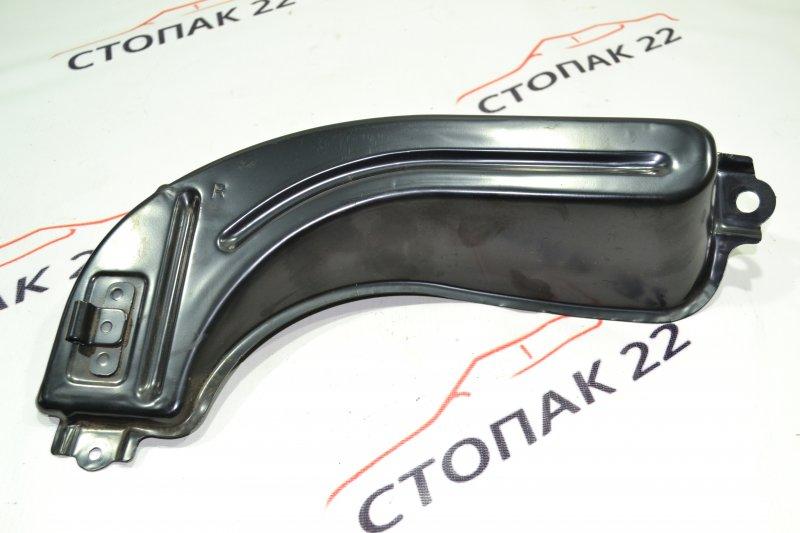 Крепление сиденья Toyota Runx NZE121 1NZ 2002 правое (б/у)