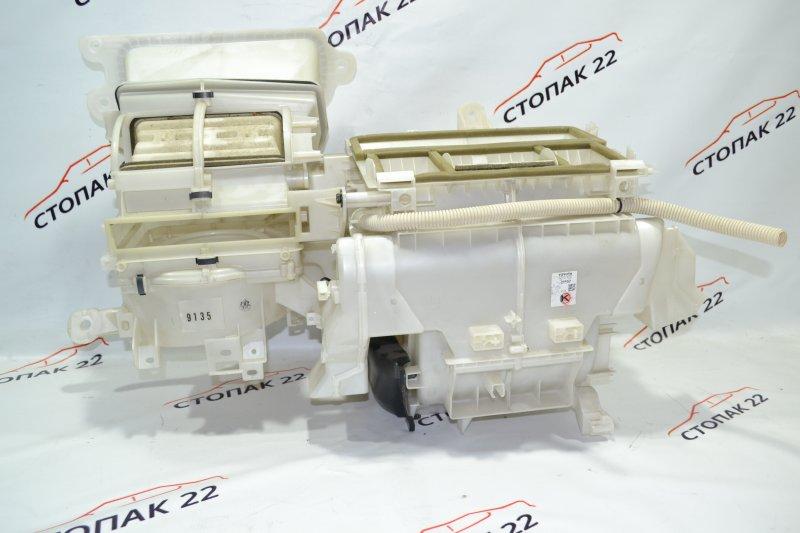 Корпус печки Toyota Runx NZE121 1NZ 2002 (б/у)