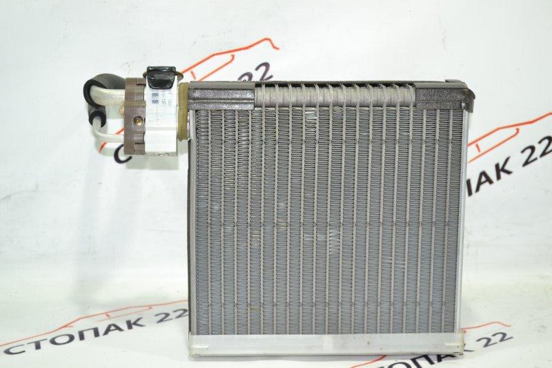 Радиатор кондиционера Toyota Runx NZE121 1NZ 2002 (б/у)