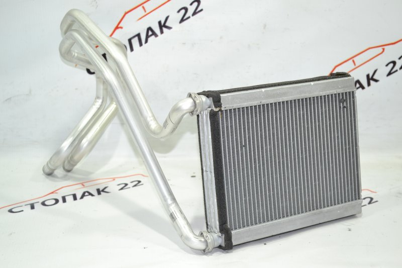 Радиатор печки Toyota Runx NZE121 1NZ 2002 (б/у)