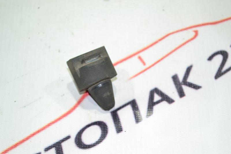 Подушка радиатора кондиционера Toyota Runx NZE121 1NZ 2002 (б/у)