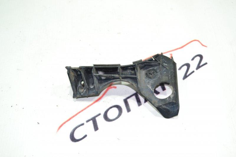 Крепление бампера Toyota Runx NZE121 1NZ 2002 переднее правое (б/у)