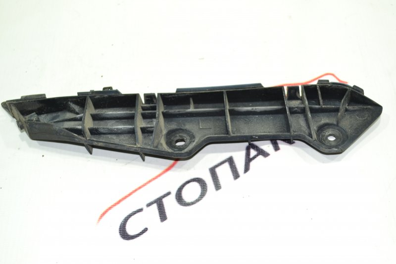 Крепление бампера Toyota Runx NZE121 1NZ 2002 заднее левое (б/у)