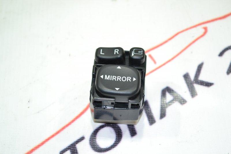 Блок управления зеркалами Toyota Runx NZE121 1NZ 2002 (б/у)