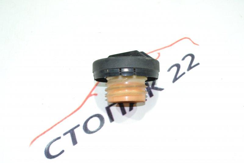 Крышка бензобака Toyota Runx NZE121 1NZ 2002 (б/у)