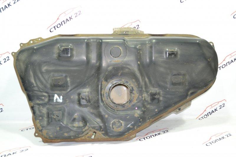 Бак топливный Toyota Runx NZE121 1NZ 2002 (б/у)