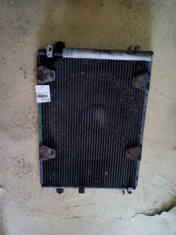 Радиатор кондиционера Suzuki Escudo TD52 J20A (б/у)