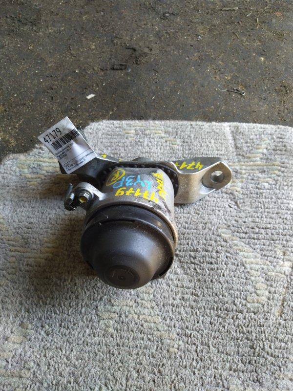 Подушка двигателя Mazda Mpv LY3P L3 правая (б/у)