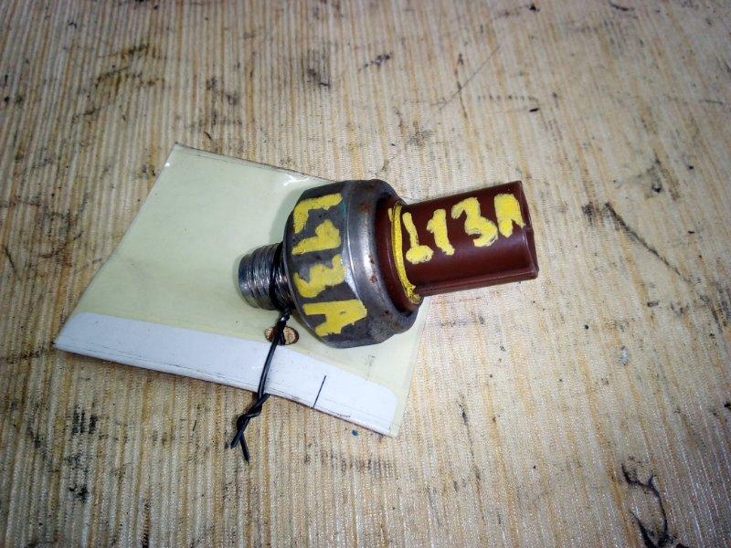 Датчик детонации Honda Fit GD1 L13A (б/у)
