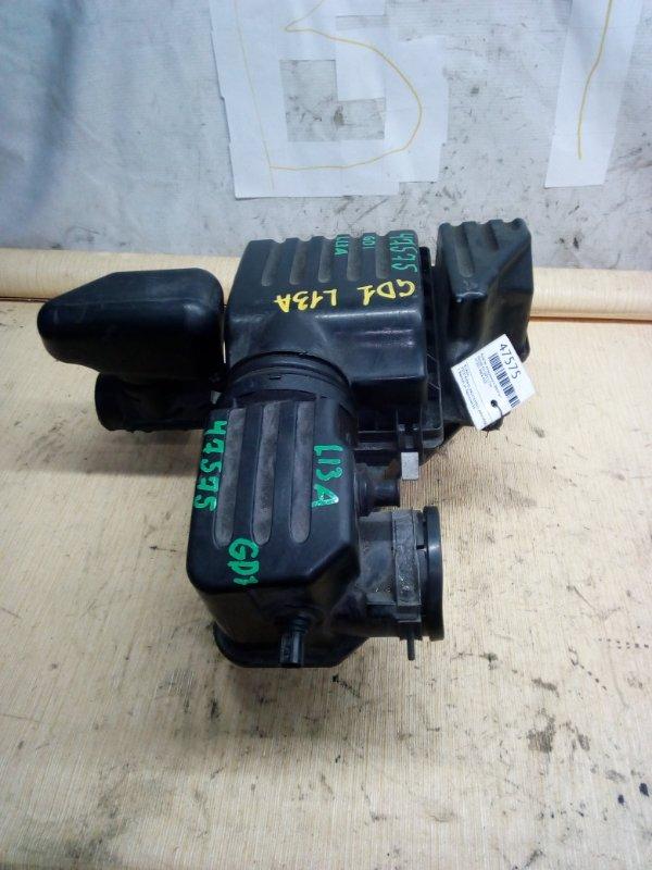 Корпус воздушного фильтра Honda Fit GD1 L13A (б/у)