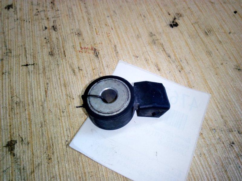Датчик детонации Nissan Ad VFY11 QG15DE (б/у)
