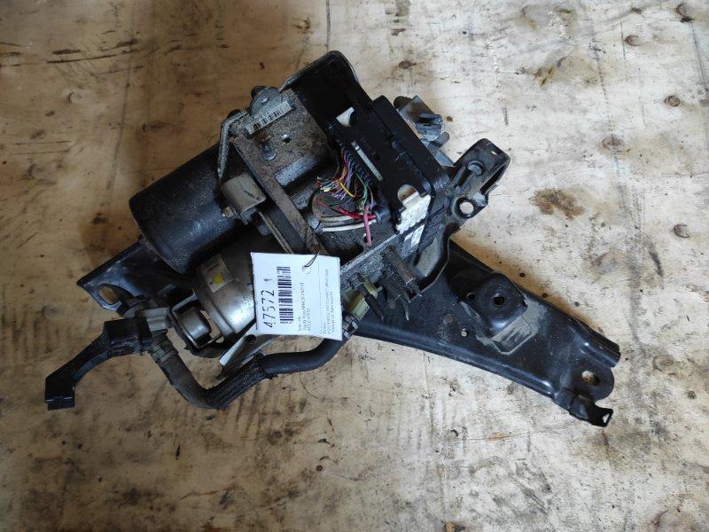 Блок abs Toyota Prius NHW20 1NZFXE (б/у)