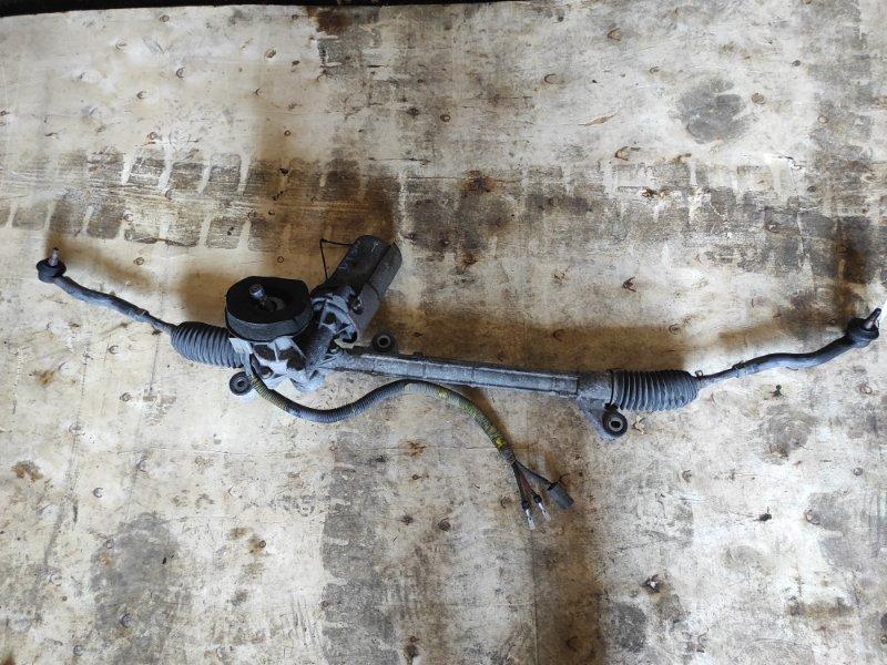 Рейка рулевая Mazda Demio DY3W ZJ (б/у)