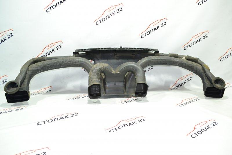 Воздуховод торпеды Toyota Corolla NZE121 1NZ 2001 (б/у)