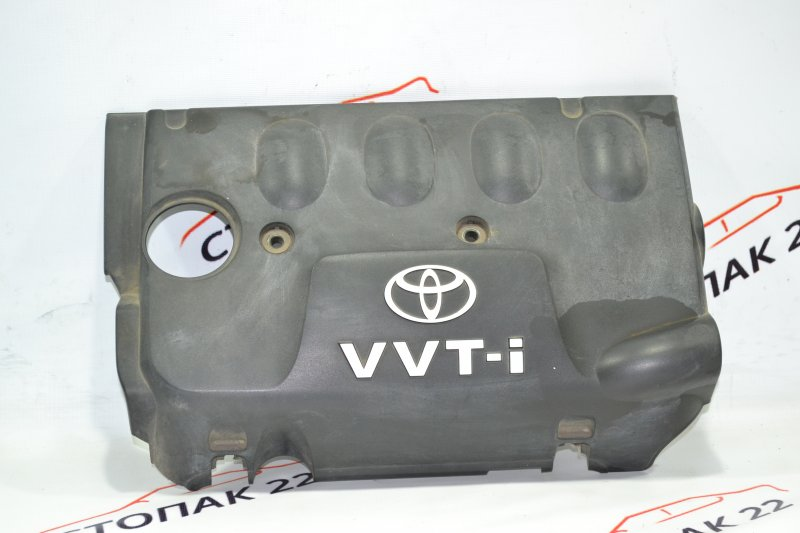 Крышка двигателя Toyota Corolla NZE121 1NZ 2001 (б/у)